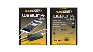 FlashLogic Weblink Android