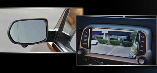 high category driveassist spot performance wireless oe mirror camera sidespotter product system fit blind sideview archives blinds