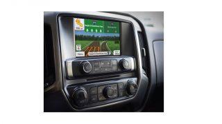 Rosen adds navigation to GM