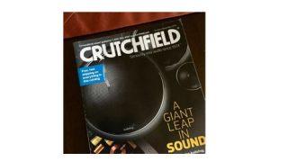 Audiofrog Crutchfield