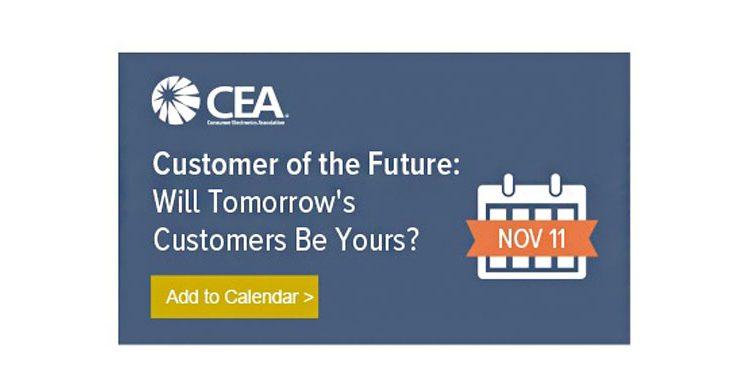 CEA webinar car audio