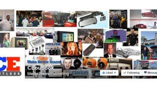 CEoutlook Facebook contest
