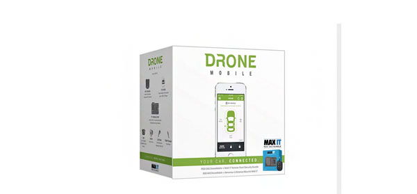 Drone Mobile RSD-3100AS