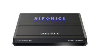 Hifonics Zeus Elite