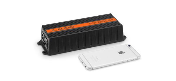 JL Audio HX amp