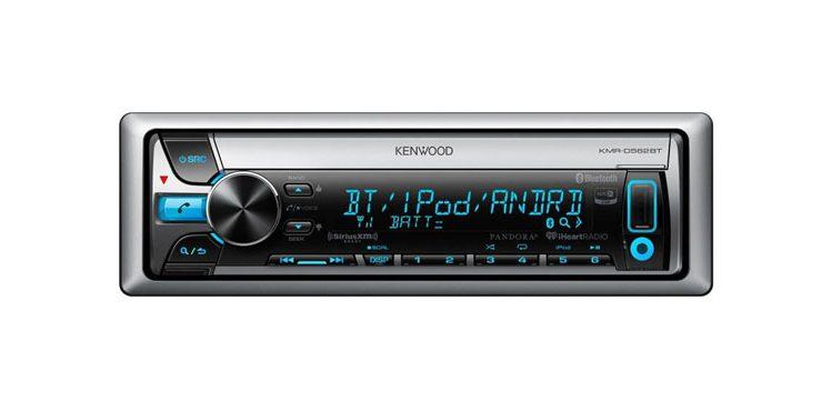 Kenwood KMR-M562BT