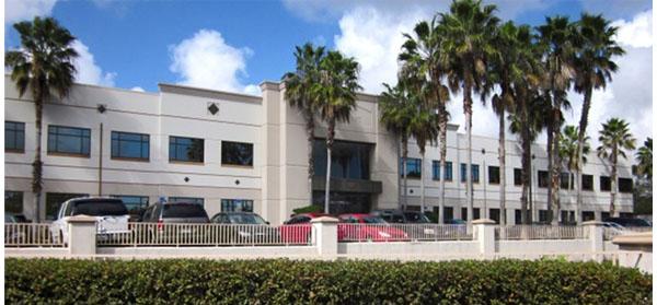 New AAMP HQ