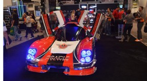 From SEMA: What's New in 12V Lighting