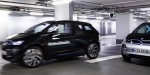 BMW to Show Smartwatch-Controlled Self-Parking Car at CES