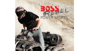 Boss power sports