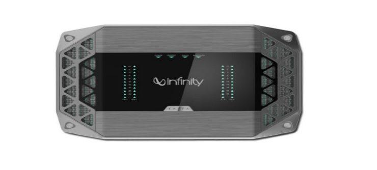 Infinity Kappa amp