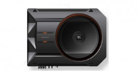 JBL BassPro 8-inch powered sub