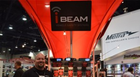 Metra Launches Blind Spot Detector Under New iBeam Brand