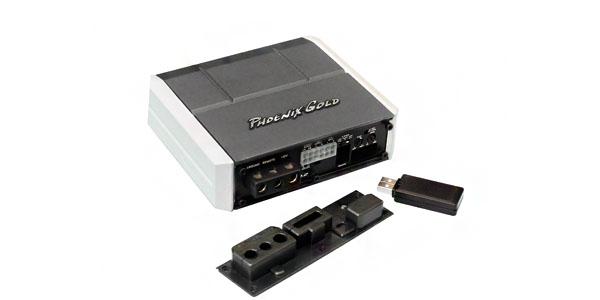 Phoenix Gold BT Amp PSX350 2