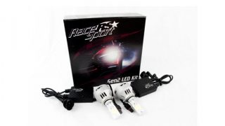 Race Sport LED kit