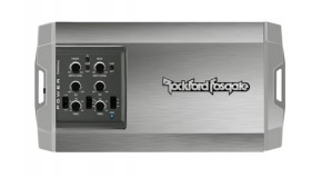 Rockford Launches New Moto-Marine Amps