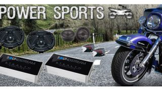 Soundstream power sports
