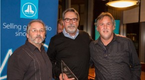 JL Audio Honors Reps of the Year