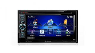 Kenwood DDX371 tops NPD charts for car AV radios 2014