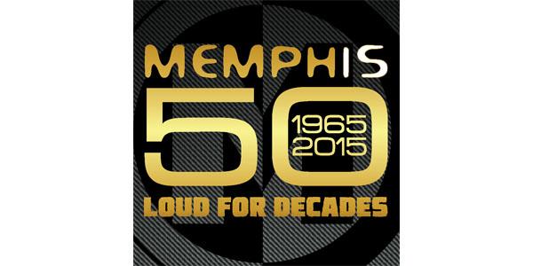 Memphis car audio at CES 2015