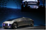 This is Mercedes' Autonomous Car Concept