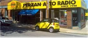 Perzan Auto Audio