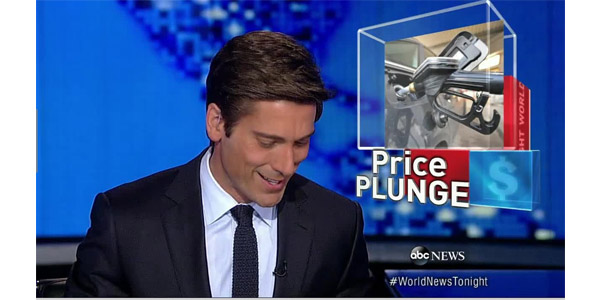 gas prices plunge