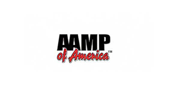 AAMP logo