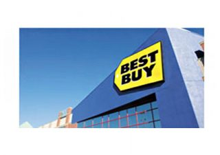 Best Buy free next day delivery