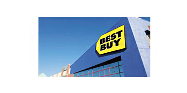 Best Buy new CEO