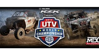MTX UTV Championships