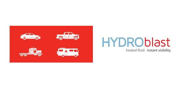 hydroblast