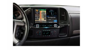 Alpine Ships 9-Inch Deck for More GM Trucks