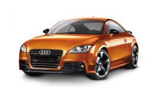 Audi TT 2015