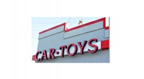 Car Toys Seeks Installers, Salesmen