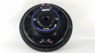 MMATS XS10D4