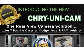 NAVTV CHRY-UNI-CAM