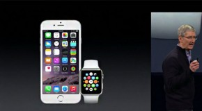 Here's the Apple Watch Due April 24