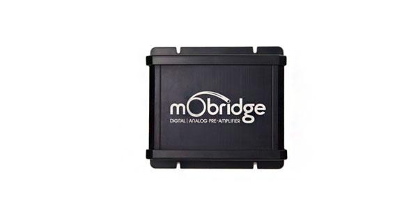 mObridge DA3