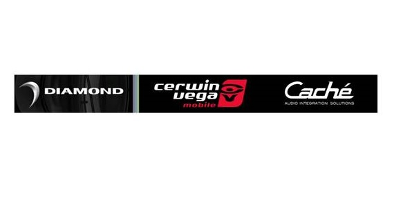 Cerwin-Vega Mobile, Diamond Audio