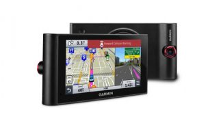 Garmin dashCam LMTHD