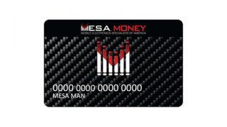 MESA Money