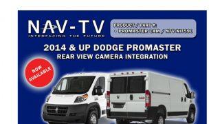 NAVTV Promaster