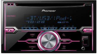 top selling Pioneer FH-X720BT