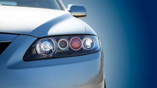 AAA headlights