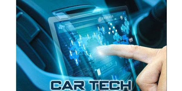 CEA Car Tech