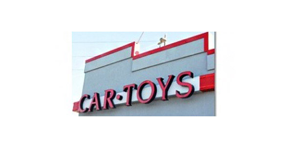 Car Dealerships In San Antonio Tx >> Car Toys Launches New Venture
