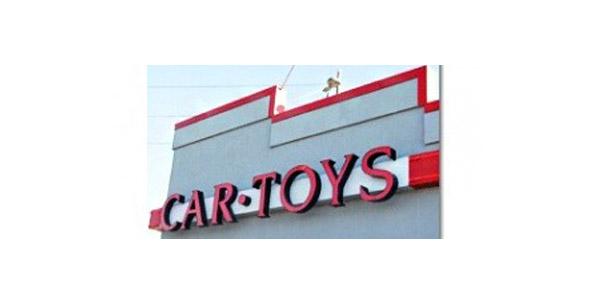 Car Toys President Greg ParsonsonExits