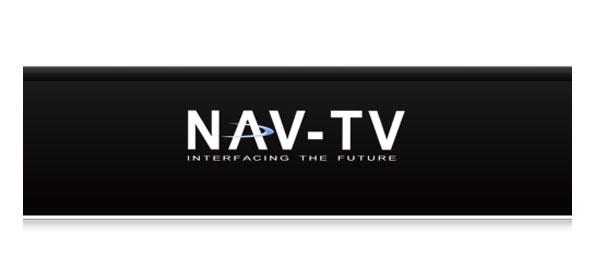 NAV-TV logo