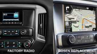 Rosen GM - 2015 Interface
